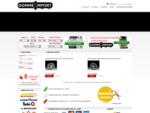 Gomme Import - Pneumatici auto di tutte le marche a prezzi scontati