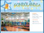 Gondolândia Park - Parque de diversões para crianças