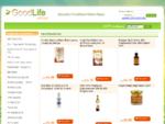 GoodLifeShop - Το ηλεκτρονικό κατάστημα της υγιεινής και ποιοτικής διαβίωσης