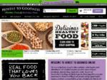Organic Food Delivery | Online Bulk Health Food Shop | Sydney