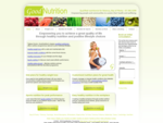 Healthy eating Rotorua healthy food guide weight management Taupo