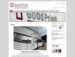 Good Print - Brodyr Textiltryck