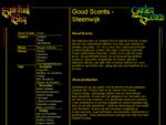 spiritual sky wierook en aziatische kunstnijverheid bij good scents steenwijk