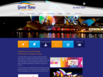 Sydney Harbour Cruises | Party Cruise in Sydney : Good Time Harbour Cruises