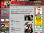 GoodTimes Magazin Musik der 60er bis 80er Jahre