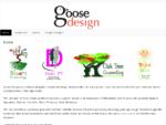 graphic design williamstown, goose design, web design, graphic designers, web designer, logo d