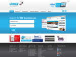 NZ Business Directory, Search for NZ Businesses