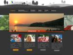 Горный родник - детские и молодёжные лагеря на Чёрном море