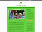 Nannybureau Görtz Crown, de specialist in persoonlijke kinderopvang aan huis.