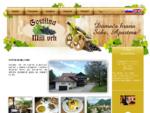 Gostilna in penzion Mili vrh Kamnik