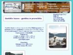 Gostišče Jezero - gostilna in prenočišče
