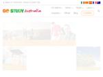 Vivere Lavorare e Studiare in Australia con Go Study Australia | Servizi Gratuiti
