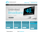 ADSL Broadband Plans and Wireless Hotspots - ADSL ADSL2 Virtual DSL VoIP - Got2bconnected Australia