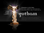 Sydney Graphic Designers - Gotham - Graphic Design Studio in Sydney CBD, Website Design, Australia