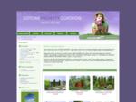 Gotowe Projekty Ogrodów. Sklep online z gotowymi kompozycjami ogrodów.
