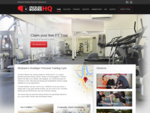 Personal Training Brisbane, Fitness Training Brisbane, Brisbane Personal Trainers - Gotta Get Fit