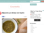 Συνταγές από gourmelia. gr | κουζίνα, μαγειρική, φαγητό, recipe, food