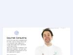 Gourmet Consulting - D. Christian Joslash;ers