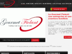 Bienvenue sur notre site Internet - Le Gourmet Fiolant - Traiteur Ebreuil Vichy Moulins Clermont-Fer