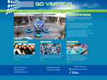 Go Vertical Bungy and Attractions Auckland - a leading innovator in the New Zealand family entertain