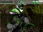 GP1 Kawasaki Motos em Londrina - PR