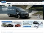 GP Aunosa Concesionario oficial Ford en Villalba, Madrid - Vehàculos de ocasià³n, seminuevos, co