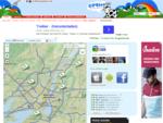 GPSies | GPS, Tracks, Strecken, Touren, Konverter