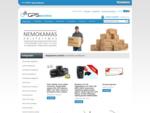 GPS MEISTRAS - GARMIN, TOMTOM, BECKER ir kitų navigatorių servisas bei pardavimas, remontas
