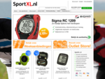 SportXL. nl | Hardlopen, Fietsen, Outdoor, Indoor, Triathlon, Wintersport, Watersport, Golf,