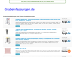 ADS Grabeinfassungen Stockhausen 52327
