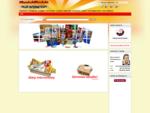 Strona główna - Niemieckie produkty chemiczne i spożywcze