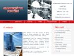 Gradbeništvo Popržen - gradbena dela, strojni ometi, estrihi, tlakovanje, diamantno vrtanje in r