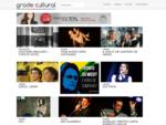 Grade Cultural | Compartilhe Cultura