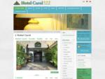 Hotel Carol - Grado - Italia - L Hotel Carol di Grado è uno deimodernie con... | Hotel Grado G