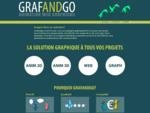 GRAFANDGO - anim web graph