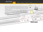 GrafArt homepage