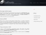 Graffstudio | projektowanie stron, SEO, marketing internetowy, e-commerce
