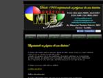 Gráfica MB Toaldo - Impressões Digitais Off-Set, Convites de Casamento, Cartões de Visita e mais!