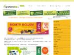GraficheHD Grafica e Stampa professionale online. Presicce LE