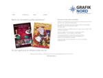 GrafikNord - Grafisk design og reklame
