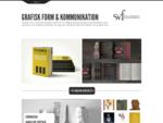 Grafisk Form Kommunikation | Grafisk form Kommunikation (GFK) är en tvåårig eftergymnasi