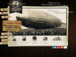 Graf Zeppelin - vokiško stiliaus restoranas | Graf Zeppelin - German Stile Restaurant Vilnius