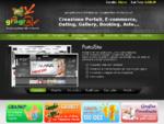 realizzazione siti e-commerce, creazione portali, progettazione web shop, Milano, Torino, Genova, ...
