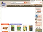 Les Graines Bocquet | Bulbes, graines de fleurs et semences potagères