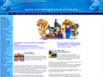 Juicers and Healing Products of Australia, ta LB Healing Products