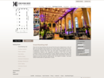Meetings Events Grand Banking Hall | One King West Hotel Residence