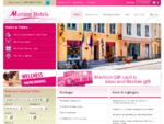 Meriton Hotellid Tallinnas - spa, restoranid, konverentsid ja palju muud - MERITON