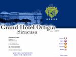 Grand Hotel Siracusa