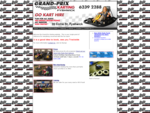 Home - Grand-Prix Karting, Canberra Australia