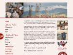 Granite Haven Llamas Home